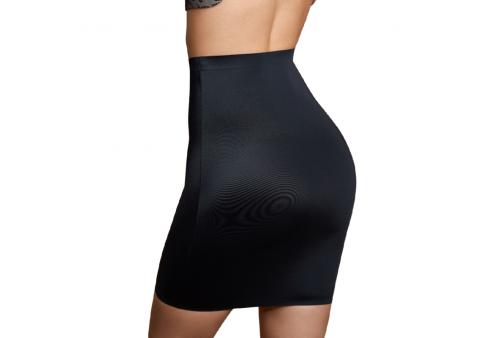 bye bra falda invisible light control negro s