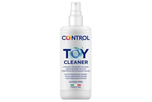 control limpiador juguetes 50 ml
