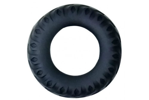 baile titan cockring black green 2cm