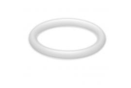 potenz plus anillo pene mediano blanco