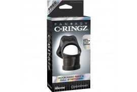fantasy c ringz rock hard anilla anti retracción testiculos
