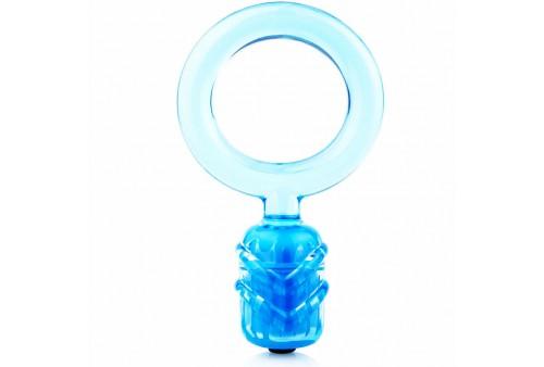 anillo vibración azul screaming o dongle