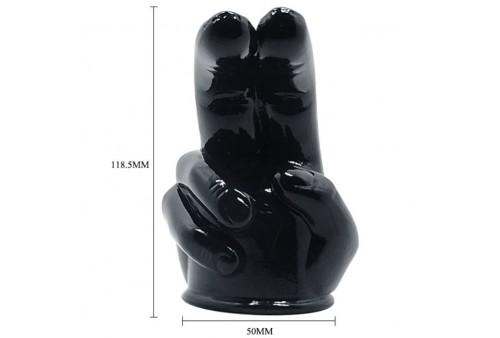 power head cabezal intercambiable para masajeador diseño mano