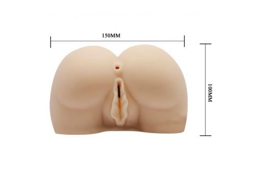 baile vagina y ano realisticos