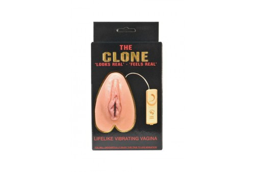sevencreations the clone vagina realistico vibrador