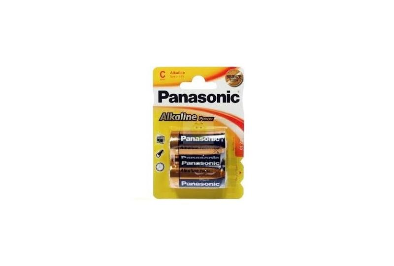 pila lr14 c panasonic power protection