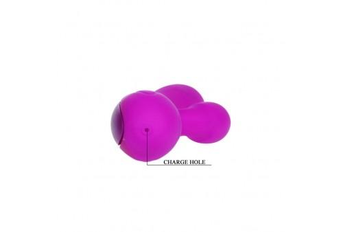 smart pretty love vibrador con estimulador clitoris victor