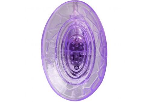 mariposa vibradora estimulacion clitoris lila