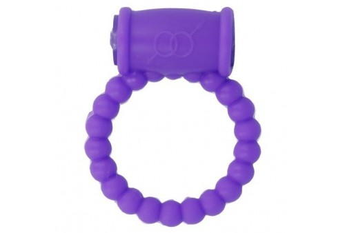 casual love 25 anillo vibrador lila