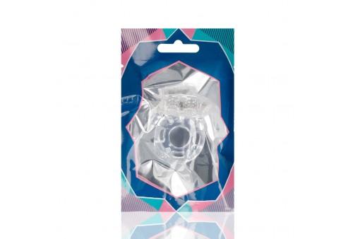 casual love anillo 34 transparente