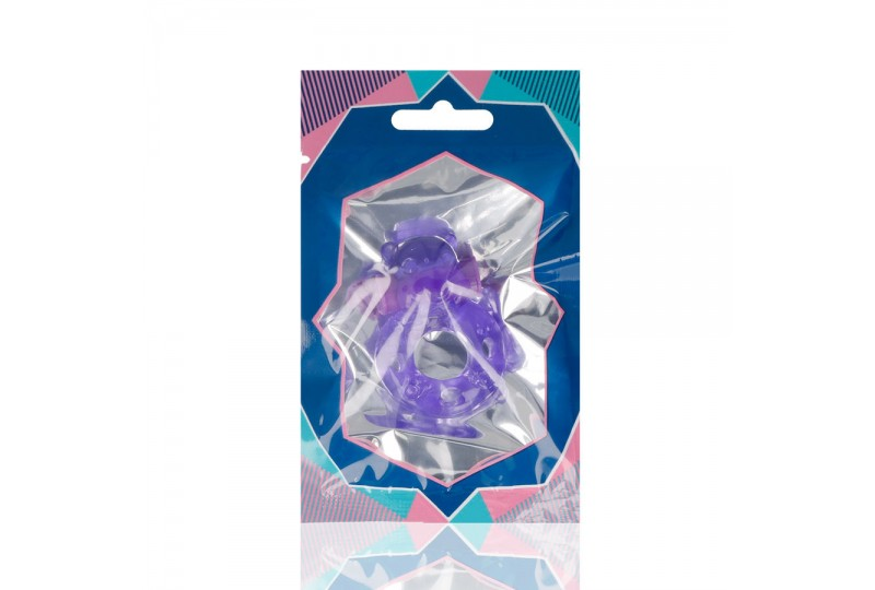 casual love 26 anillo vibrador conejito lila