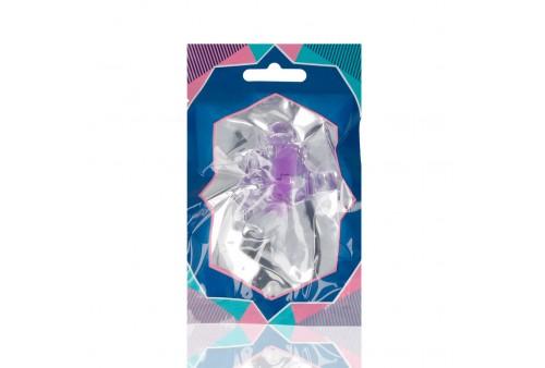 casual love estimulador dedo lila