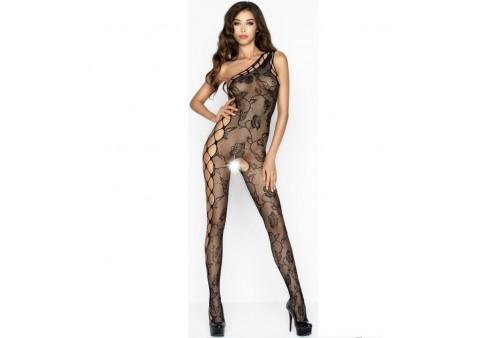 passion woman bs036 bodystocking negro talla unica