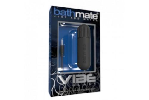 bathmate vibe bala vibradora negro