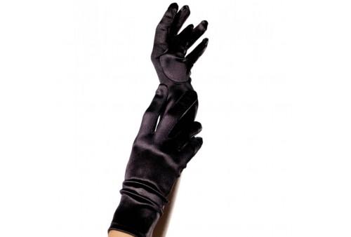 legavenue guantes satin negro