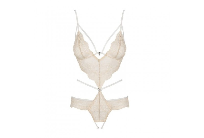 obsessive bisquitta teddy s m