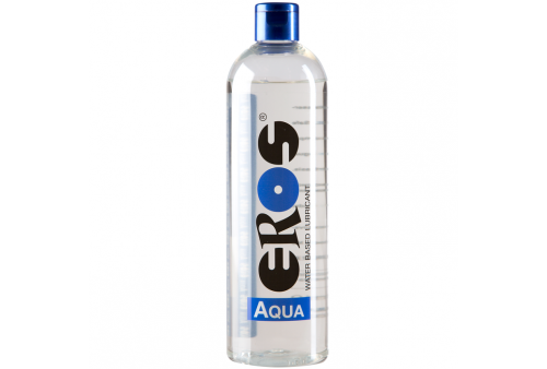 eros aqua lubricante denso medico 250ml