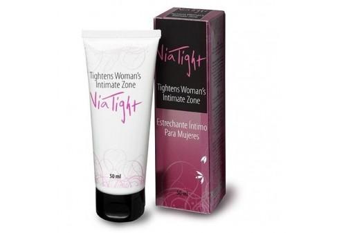 viatight gel estrechante intimo para mujeres