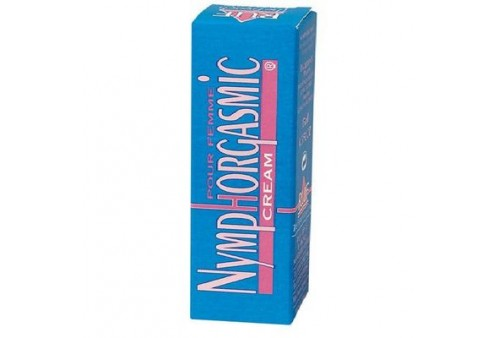 nymphorgasmic cream 15ml