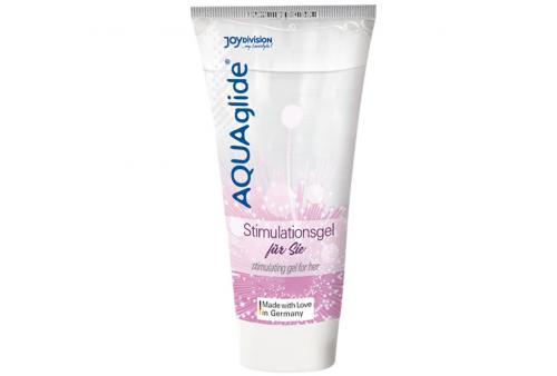 aquaglide gel estimulante para ella 25 ml