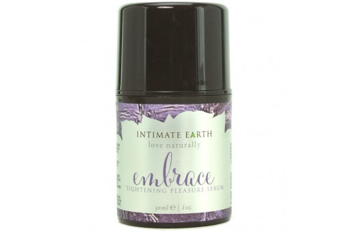 intimat earth gel orgasmico unisex con serum 30ml