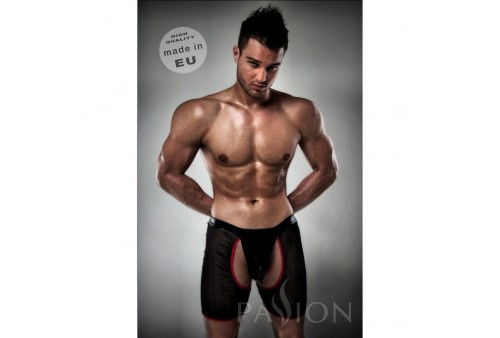 boxer tanga 012 erotic negro en red by passion s m