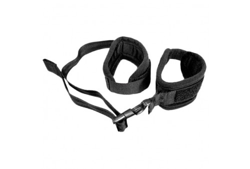 sex michief adjustable handcuffs