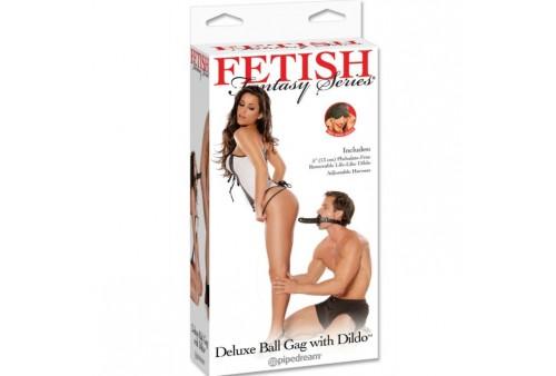 mordaza bola dildo fetish fantasy series d