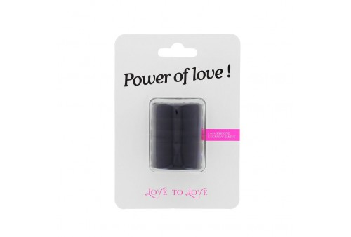 love to love anillo power of black