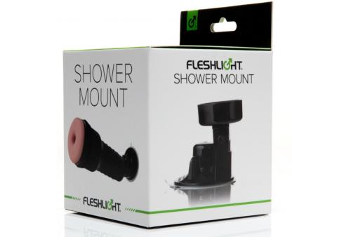 fleshlight adaptador ducha shower mount