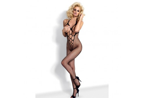obsessive bodystocking black n106 s m l