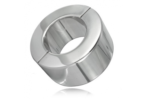 anillo testiculos acero inoxidable 30mm