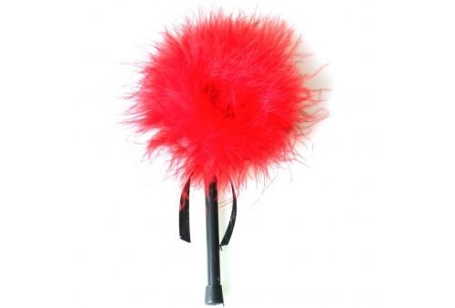 plumero marabu secret play rojo