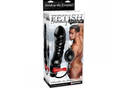 dilatador anal hinchable fetish fantasy extreme