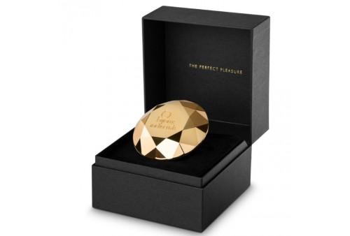 bijoux indiscrets twenty one diamante vibrador