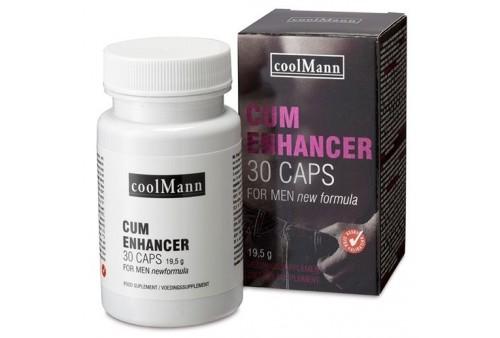cobeco coolman potenciador esperma 30cap