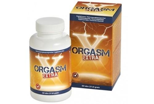 cobeco orgasm extra suplemento 60 cap
