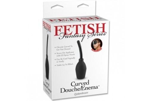 enema curvado fetish fantasy series