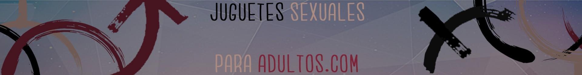 Para tu punto G - Juguetes Sexuales para Adultos