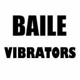 BAILE VIBRATORS