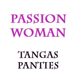 PASSION WOMAN TANGAS/PANTIES