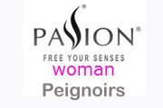 PASSION WOMAN PEIGNOIRS