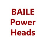 BAILE POWER HEAD
